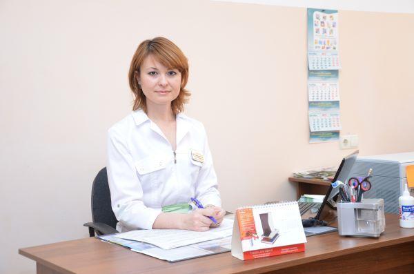 Центр здоровья и медицинской профилактики